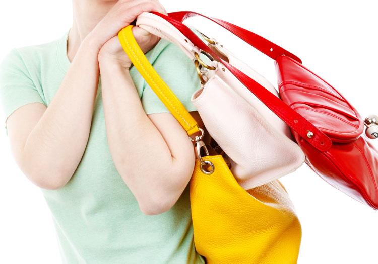 Univerzálna kabelka pre každú ženu!