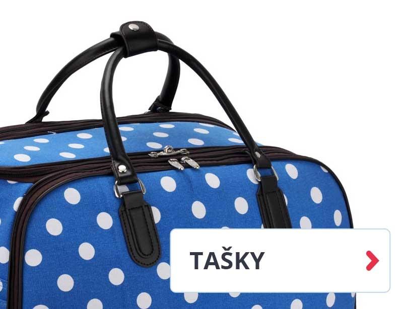 Dámske cestovné tašky