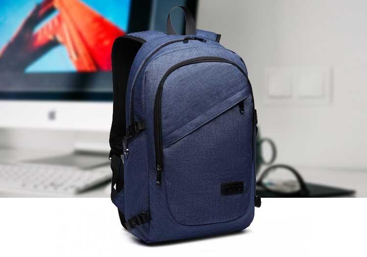 Nosíte v ruksaku notebook? Na toto by ste si mali dať pozor