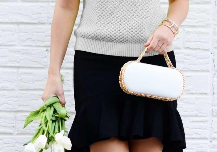 5 tipov pri výbere kabelky na svadbu