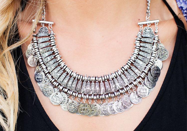 01de0fc78 Sú vaše šperky špinavé? Takto jednoducho ich vyčistíte | Tipy | Blog -  Bellakabelky.sk