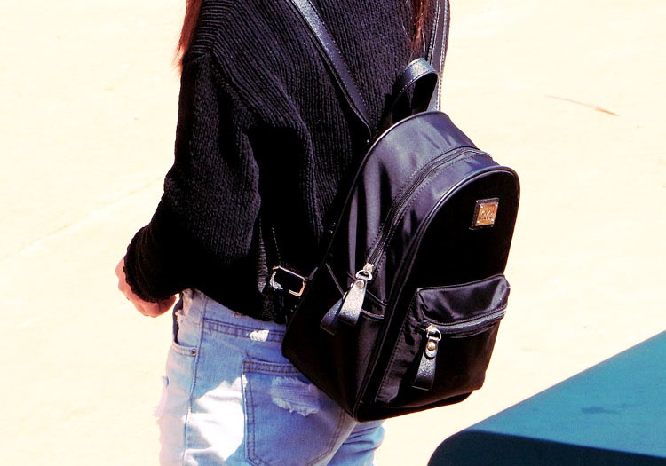 Ako si vybrať ruksak podľa typu použitia?