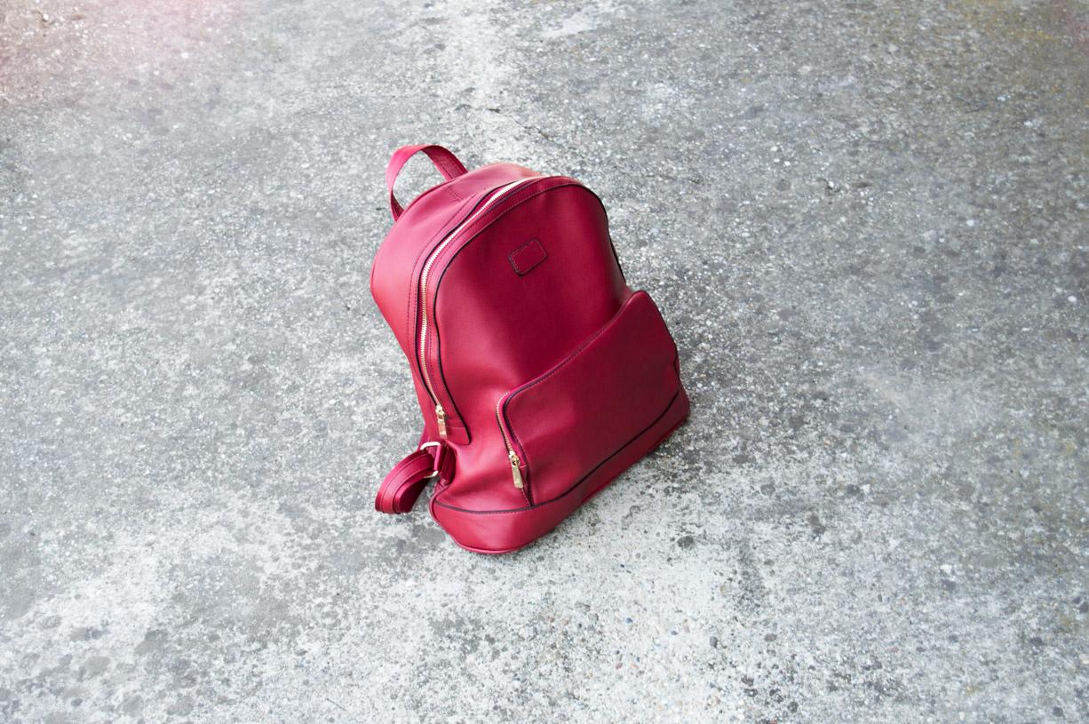 Vieme, prečo všetci milujú kožené ruksaky (Aty by si ich mala milovať tiež)