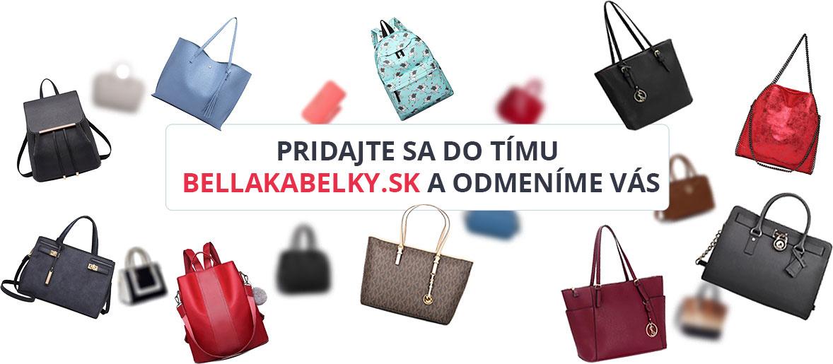 Spolupracujte s Bellakabelky.sk