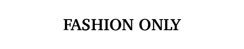 Značka Fashion Only