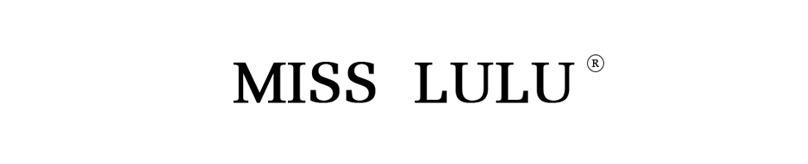 Značka Miss Lulu