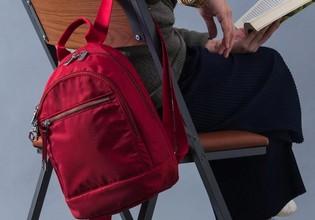 Školské batohy pre stredoškolákov