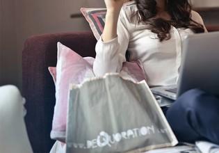 Ako nakupovať kabelky online?