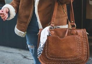 Módne kabelky - zima 2019