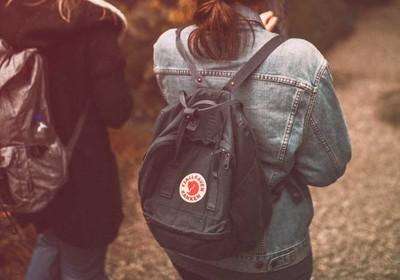 Ako vybrať ruksak pre ženu, priateľku, či kamarátku