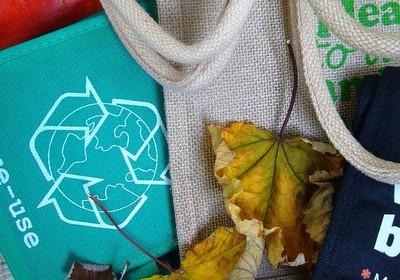 Ekologické kabelky