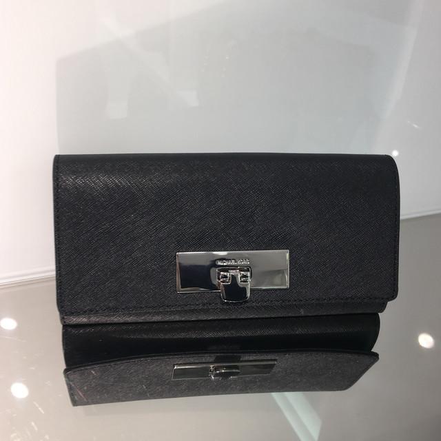 Peňaženka Michael Kors - Astrid saffiano wallet 77ee221a6b5