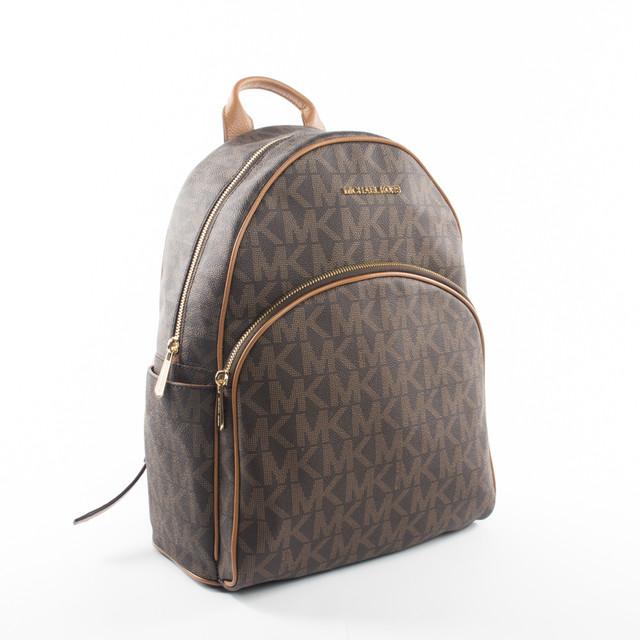 686e5df1f5 Ruksak Michael Kors - Abbey LG backpack