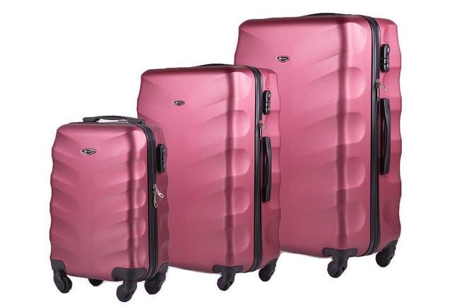 Kufre na cestovanie