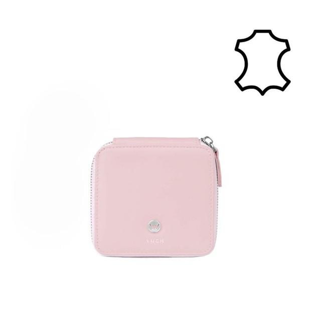 Peňaženka - Judit mini ružová
