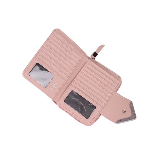 Peňaženka - Alice, ružová