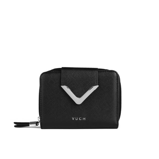 Peňaženka - Doriana, čierna