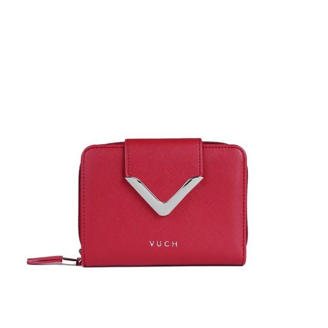 Peňaženka - Armia, červená