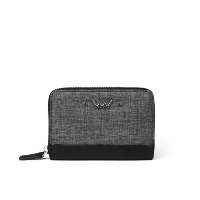 Peňaženka - Jane čierna