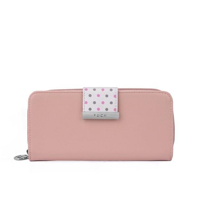 Peňaženka - Jessy ružová