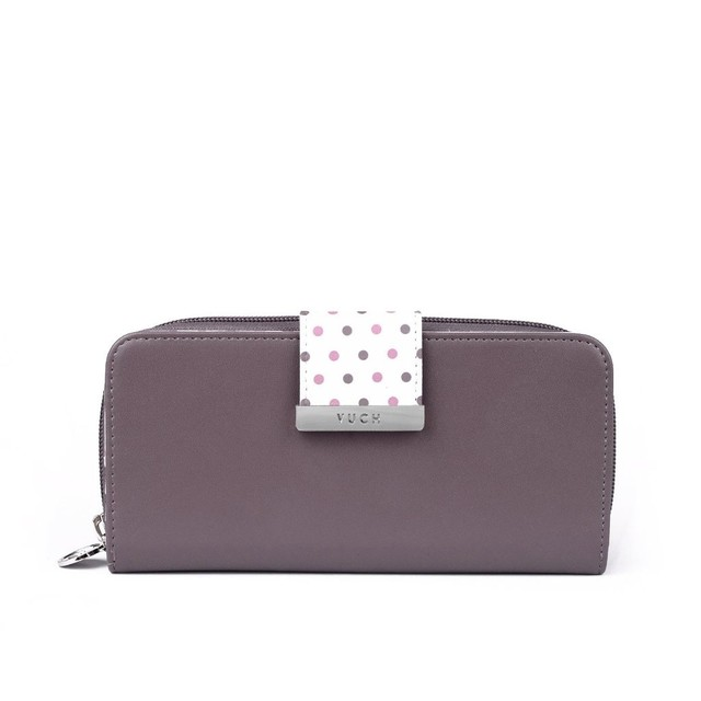 Peňaženka - Gordana fialová