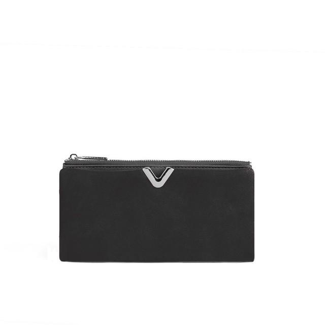 Peňaženka - Ava  čierna