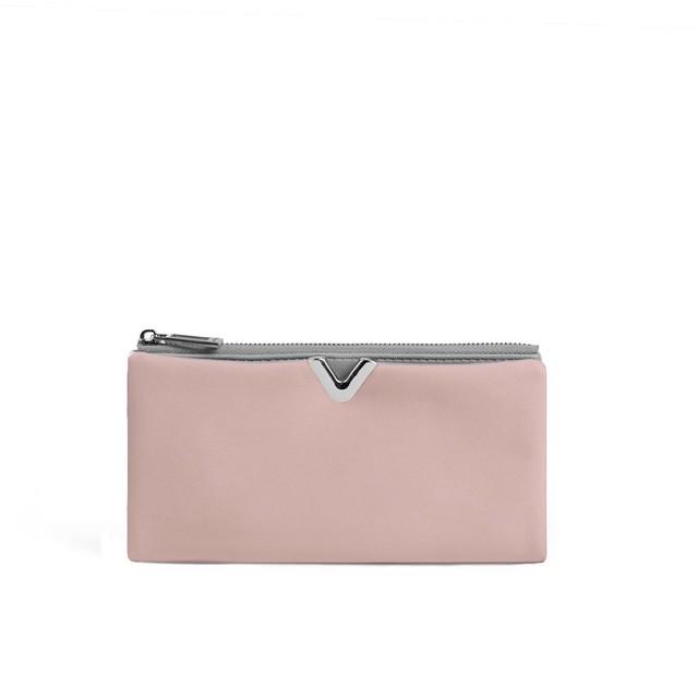 Peňaženka - Bloom ružová