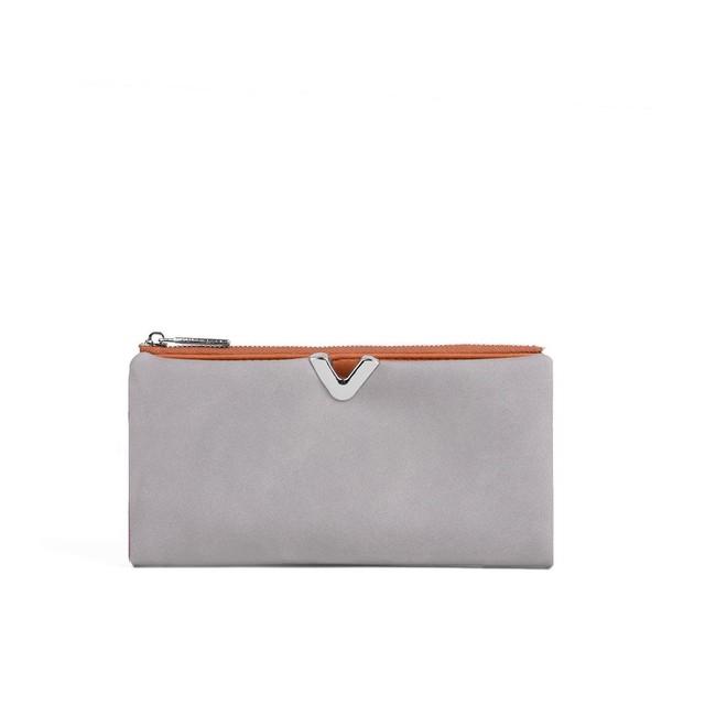 Peňaženka - Montana sivá