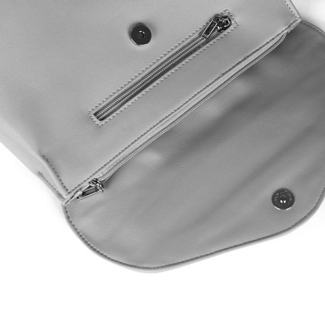 Ruksak - Hermosa šedý