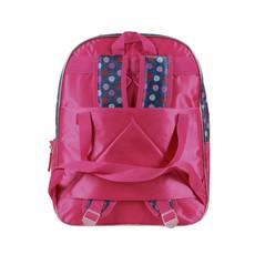 Batoh - Minnie Mouse, dievčenský, školský, ružový
