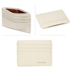 Peňaženka - púzdro na karty, slonová kosť