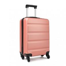 Set kufrov - rodinný set na cesty KONO, telový
