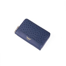 Peňaženka - Lian zippy malá, tmavomodrá