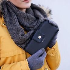 Peňaženka - Vali čierna