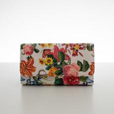 Peňaženka - jarné kvety, zelená